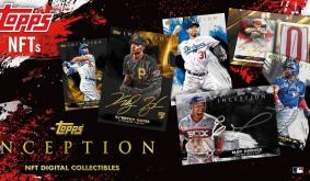 Topps Reveals New MLB NFT Cards Amid Move From WAX to Avalanche