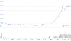Illuvium hits new highs as interest in NFT-based blockchain gaming skyrockets
