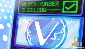 VeChainThor (VET) Achieves 10 Million Blocks Mainnet Milestone