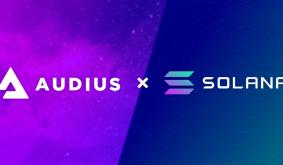 Blockchain-Powered Music Platform Audius Announces Full Solana NFT Support