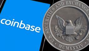 US SEC Threatens to Sue Crypto Exchange Coinbase, CEO Brian Armstrong Responds