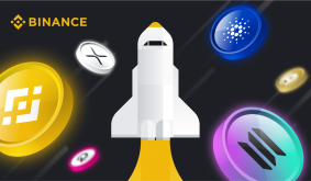 Top 10 Altcoins: Other Cryptocurrencies that Race to the Moon with Bitcoin