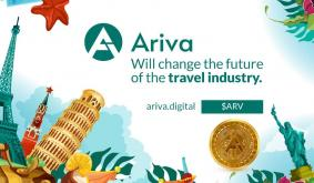 Ariva: Crypto meets with the real World