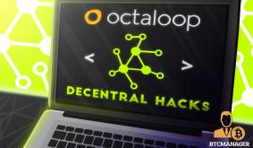 Octaloops DecentralHacks 2021 About to Take Off