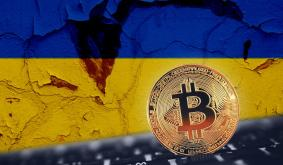 Ukraine Adopts New Law To Legalize Bitcoin And Other Cryptocurrencies