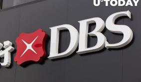 """Singapore's DBS Bank CEO: """"Investors Are Gradually Exploring Cryptocurrencies and Digital Assets"""""""