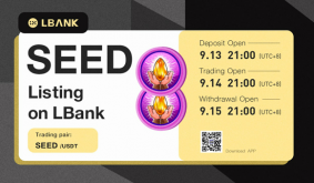 LBank Exchange Will List SEED (SafeHamsters) on September 14, 2021