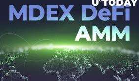 MDEX DeFi with AMM Advances Decentralized Trading, Pioneers Cutting-Edge Liquidity Practices