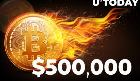 Bitcoin Is Going to $500,000 - NorthmanTrader Founder Supports Cathie Wood