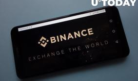 """Binance CEO Says Financial Institutions Are Coming """"Big Time"""""""