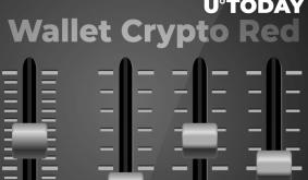 Wallet Crypto Red Launched All-In-One Wallet with Mixer and Trading Module: Details