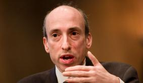 SEC Chair Gensler: 'We Dont Have Enough Investor Protection in Crypto Finance, Issuance, Trading, or Lending'
