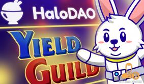 HaloDAO Is Collaborating with YGG for Local Stablecoin Support for Simpler Cash Out