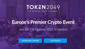 TOKEN2049 London Announce Additional Speakers, Including Galaxy CEO Mike Novogratz