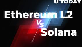 Ethereum's L2 vs. Solana: Expert Shares His Opinion