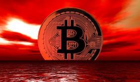 Crypto Market Values Nosedive Amid Global Market Meltdown, Widening Default Risks
