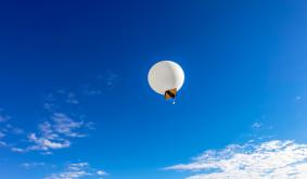 African Weather Balloon Project Uses Blockchain to Track Climate in West Africa