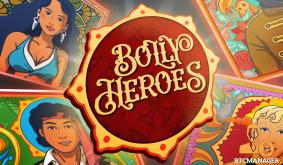 Bolly Heroes NFTs Project Is Connecting Fans With Their Favourite Movies