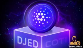 Cardano Ecosystem to Use COTIs Djed Algorithmic Stablecoin
