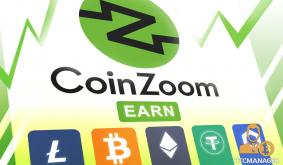 CoinZoom Earn Unlocks Passive Income Generation Opportunities For Cryptocurrency HODLers