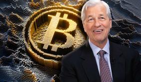 JPMorgan Boss Jamie Dimon: 'If You Borrow Money to Buy Bitcoin, Youre a Fool'
