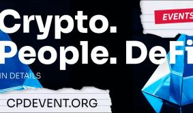 Get Ready! Crypto.People.DeFi Opens Registration for Its Dubai Event in October