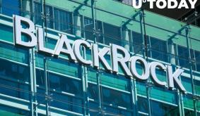 BlackRock Was Long on Bitcoin in August