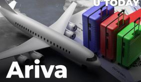 Ariva's ARV Coins Supercharge Tourism Industry with Blockchain Instruments