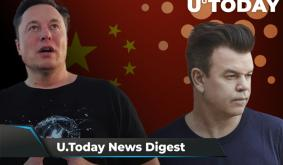 Elon Musk opines on Chinas crypto ban, Paul Oakenfold's music to be released on Cardano: Crypto News Digest