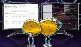 CoinMarketCap to integrate crypto price data into Presearch