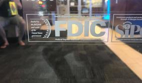 US FDIC Said to Be Studying Deposit Insurance for Stablecoins