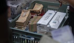 Venezuelas New Digital Bolivar Isnt Digital, and It Wont Solve the Countrys Economic Crisis