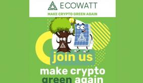 The EcoWatt.io Green Asset Portfolio Holdings Secures USD 115M Insurance Wrap for Regulated Asset Backed Green Bond Offering