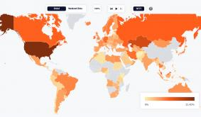 Geographic Distribution Data Shows US Takes Leading Bitcoin Mining Position After Chinas Crackdown
