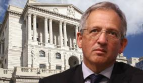 Bank of England's Deputy Governor Says Crypto Collapse Plausible, Regulators Need to Urgently Establish Rules