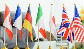 G7 Finance Ministers and Bankers Adopt Guidelines for Central Bank Digital Currencies