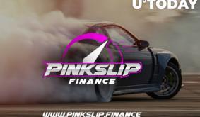 Pinkslip Finance V2 Released, Announcing V3 Development and Partnerships