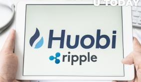 Ripple Shifts 33.8 Million to Huobi in Past 2 Weeks, After Allocating 100 Million XRP for It