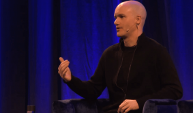 Coinbase CEO on the Impressive Rapid Growth of Axie Infinity ($AXS)