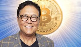 Rich Dad Poor Dad's Robert Kiyosaki Sees 'Very Bright' Future for Bitcoin, Plans to Buy More BTC After Next Pullback