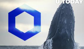Chainlink Whales Now Hold $431 Million in LINK, Having Bought Dip: Details