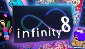 Infinity8 – Best NFT Marketplace of 2021