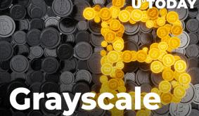 Grayscale Now Holds $54.3 Billion in Crypto, $41.5 Billion in Bitcoin