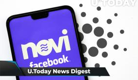 10,000 BTC Sell Order Filed On Okex, Cardano Traders Long Again, Facebook Pilots Its Crypto Wallet: Crypto News Digest By U.today