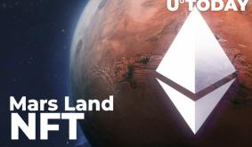 Mars Land NFTs Released on Ethereum, MARS4 Tokens Listed on Bittrex, Sushiswap