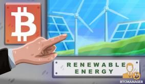 Cryptocurrencies Going Green: The Surging Demand For Sustainability & Eco-Conscious Technology