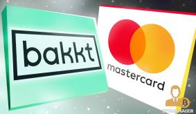 Mastercard Partners with Bakkt to Integrate Crypto Payments for Merchants