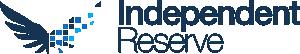 Independent Reserve exchange logo