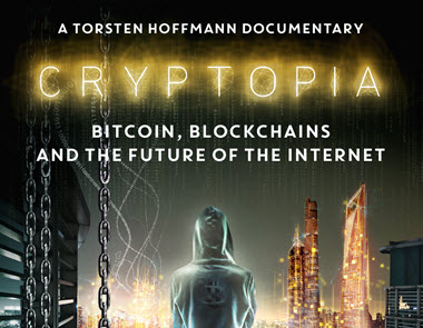 Cryptopia Film Premiere in Australia