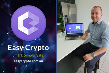 Easy Crypto Officially Launches in Australia
